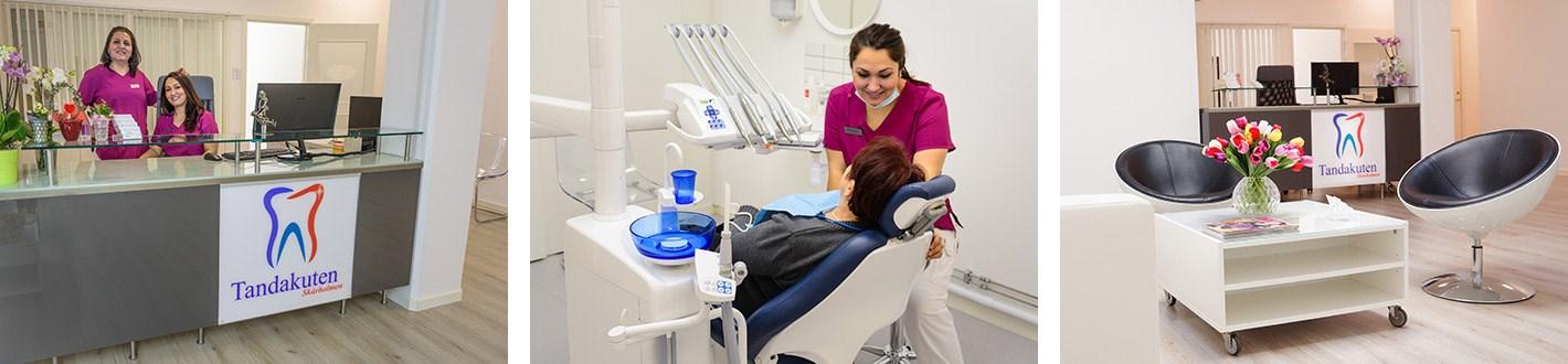 tandläkare skärholmen centrum